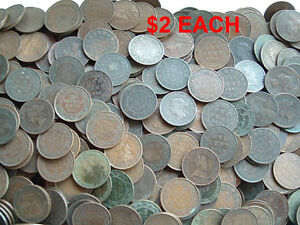 COIN SALE LOTS TO SEE SUNDAY NOVEMBER 27 Peterborough Peterborough Area image 1