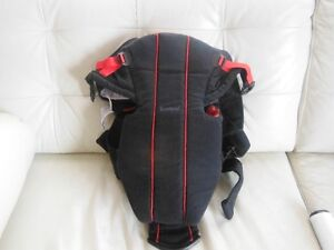 Baby Bjorn infant carrier London Ontario image 1