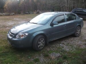 2009 Chevrolet Colbolt LT with 215000kms for $1900