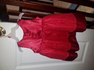 Pretty Party Dresses for Baby Girls