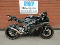Yamaha YZF R6, 2006 MODEL 06 REG, EXCELLENT COND, ONLY 18,964 MILES, EXTRAS