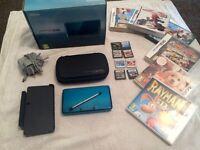 Nintendo 3ds in original box