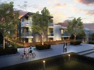 Brand new two bedroom apartment for lease Homebush Strathfield Area Preview