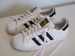 chaussure soulier Adidas Superstar