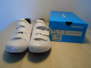 Shimano Road Shoes RP-3 Wide Fit 49e