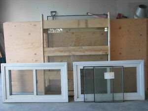 windows for basement