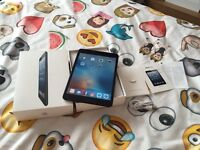 iPad Mini 16GB Black Slate Boxed with Charging wire