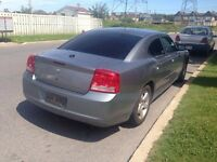 Dodge charger 2006 3.5
