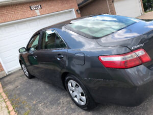 2007 Toyota Camry LE-164,000 Certified