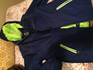 Boys youth winter jacket