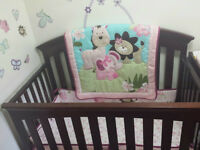 Large Crib/Bed for sale
