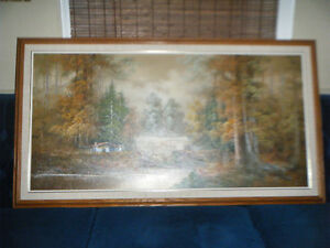 SCENIC PAINTING Kawartha Lakes Peterborough Area image 2