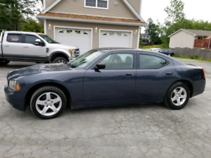 2008 Dodge Charger...low kms!