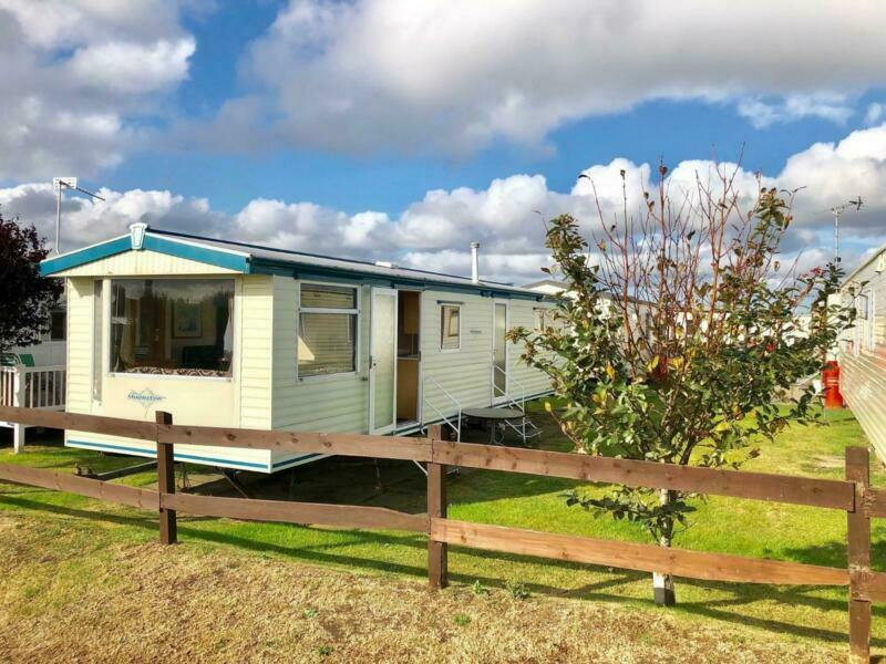 Cheap used static caravan for sale in Great Yarmouth, Norfolk   in Great  Yarmouth, Norfolk   Gumtree