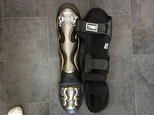 Top King Empower ShinGuards,Brand New!