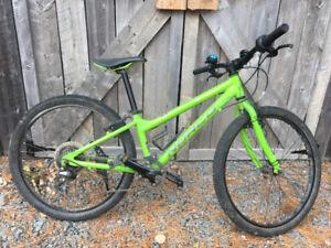 Youth Norco Storm Mountain Bike
