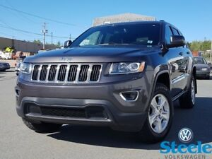 2015 JEEP GRAND CHEROKEE Laredo - Trade-in, 4x4, Extended Warran