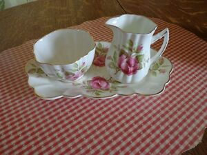 "Vintage ""Old Royal"" English China Peterborough Peterborough Area image 1"