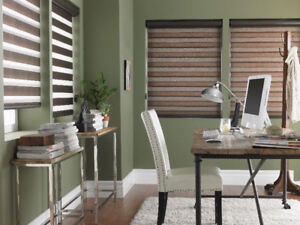 BRAND NEW Blinds and Shutters - GET Lowest Price in Mississauga!