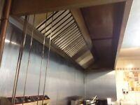 Full Ventilation system .