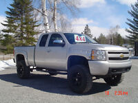 LIFTED EXT CAB