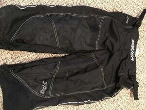 Bauer roller hockey pants Jr. M