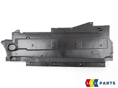 NEW GENUINE AUDI A6 S6 C7 UNDERBODY TRIM LINER COVER RIGHT O//S 4G0825208E