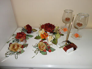 Wedding or Special Occasion Decorations