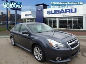 2014 Subaru Legacy 2.5i Touring  - Accident Free