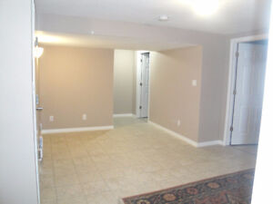 Available November 1st is this 2 Bedroom Basement Suite