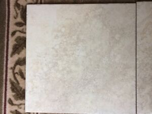 Ceramic Tile- Tuscany Ivory and Subway
