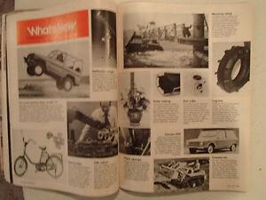 Vintage Popular Science Magazine May 1979  GC Sarnia Sarnia Area image 9