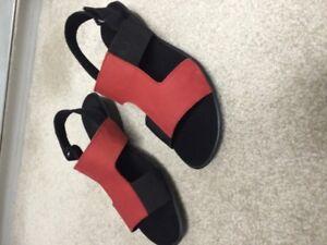 Italian made Sandals