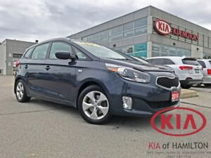 2014 Kia Rondo LX 5-Seater   One Owner   Great Shape