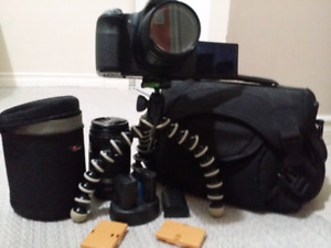 Canon EOS 60D Bundle