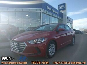 2017 Hyundai Elantra LE - Bluetooth -  Heated Seats -  Heated...