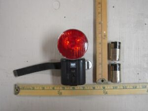 Rear Lamp for Bicycle
