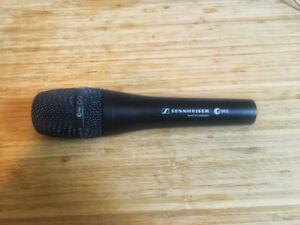 Sennheiser E965 Microphone de chant avec capsule à condensateur