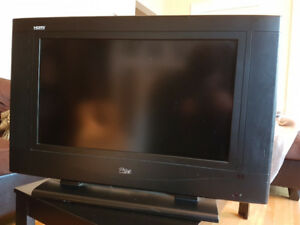 """26"""" TV with HDMI"""