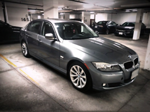 2011 BMW Executive Package with Navigation