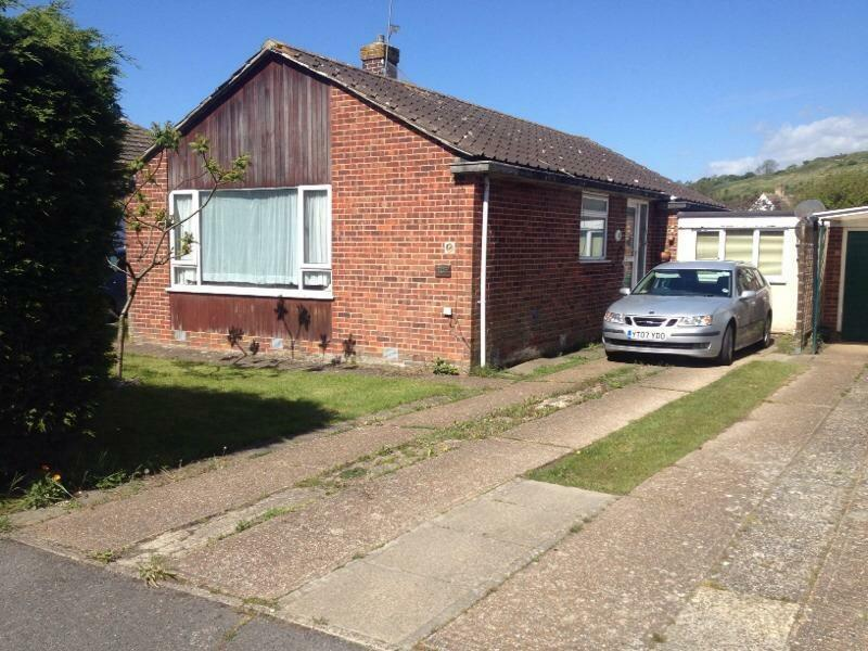 b9ad3dcec84494 Bungalow for sale in Hythe Kent