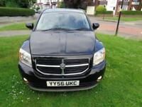 2007 Dodge Caliber 2.0TD SXT [NEW MOT+LEATHER+FSH+CAM BELT]