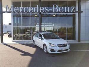 2015 Subaru Impreza 4Dr 2.0i at