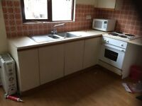 Free kitchen in good condition