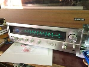 BUYING Vintage Audio Equipment Turn Tables Amplifiers Receivers