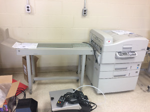 Envelope Printer (Professional Series from a print shop)