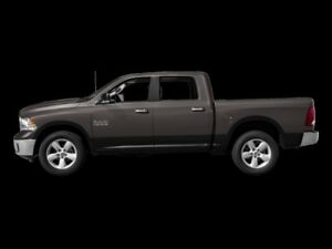 2018 Ram 1500 Outdoorsman  - Navigation -  Uconnect - $151.81 /W