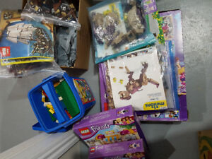 Nice lot of Lego forsale