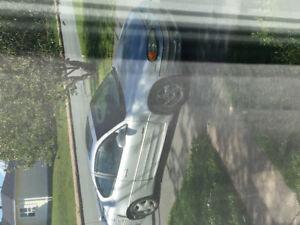 2002 Pontiac Grand Am Coupe (2 door)