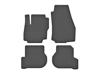 Ford Grand Tourneo Connect Gummi Fußmatten Hohe 3D Automatten 4tlg ab 2013